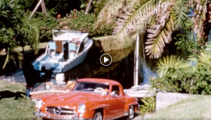 1956 Mercedes Sunfish launch.png